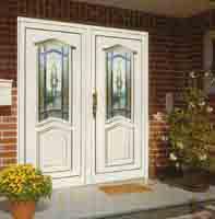 Türen von Jahns & Wünsch Fensterbau