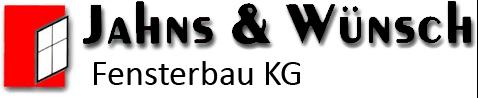 Fensterbau Jahns & Wünsch KG, Schmölln